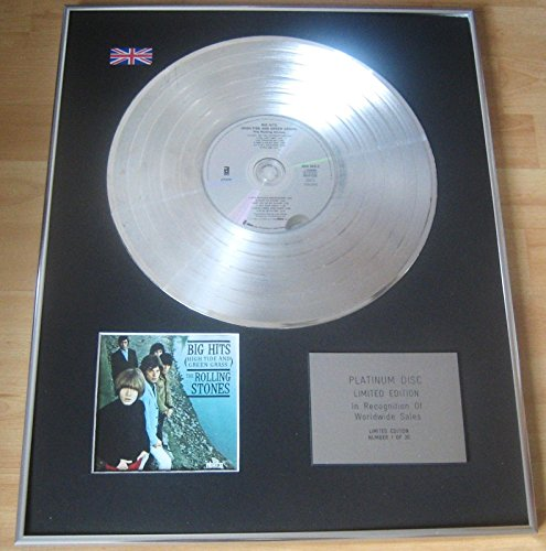 rolling-stones-cd-platinum-disc-big-hits-nascondere-tide