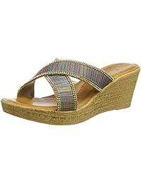 5b8d286aca08c Amazon.co.uk: Lotus - Sandals / Women's Shoes: Shoes & Bags