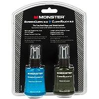 Monster 129846-00 Liquido per Pulizia Schermo, Nero - Trova i prezzi più bassi su tvhomecinemaprezzi.eu