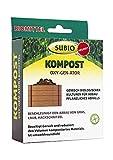 SUBIO Biomittel Kompost Oxy-Gen-Ator, Off White, 10x3,8x14,2 cm