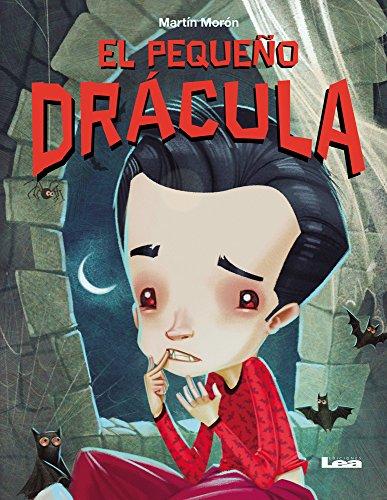 El Pequeno Dracula (MIS Cuentos) por Martin Moron