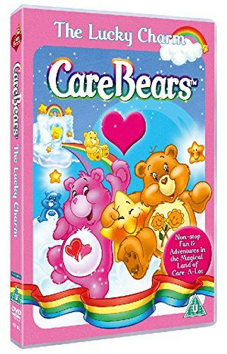 Care Bears: The Lucky Charm (Filme Bears Care)