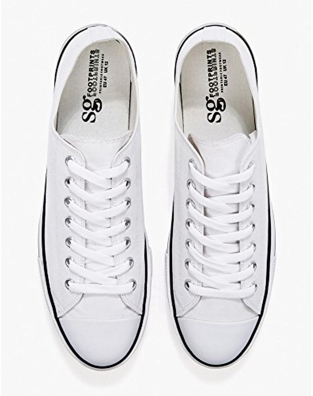 SG Footprints Herren Low Top Schuhe  Billig und erschwinglich Im Verkauf
