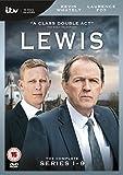 Lewis Series 1-9 [2015] kostenlos online stream