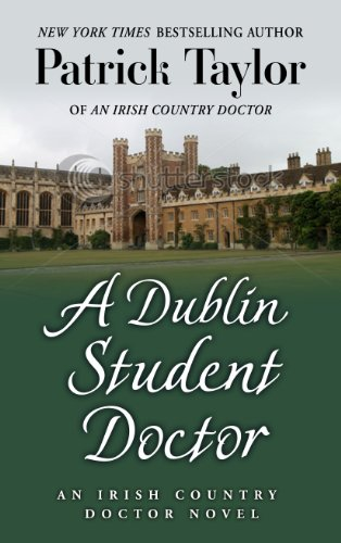 A Dublin Student Doctor (Thorndike Core)