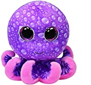 Legs the octopus by TY is soft and cute and makes the perfect Beanie Boos addition ! Birthday (Date of Birth): October 17th The Swing Phrase says: I swim down to take a peek, At ocean treasures buried deepSuitable for ages 3 years +Safety Inf...