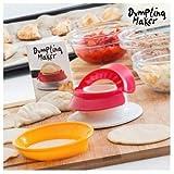 Appetitissime Molde para Empanadillas y Pasta Rellena Fast & Easy,