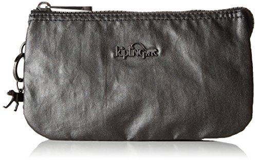Kipling K14293 Damen Taschenorganizer 18.5x11x5 cm (B x H x T), Schwarz (37R Metallic Blck) -