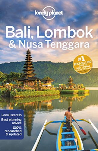 Bali & Lombok: Lonely Planet (Lonely Planet Travel Guide)