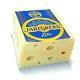 Jarlsberg Lite Low-Fat Cheese 17 Oz 30 Percent F i Tr 16 Percent Absolute Fat Hard Cheese Norwegian