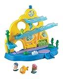 Bubble Guppies - Colegio submarino (Mattel CDB01)
