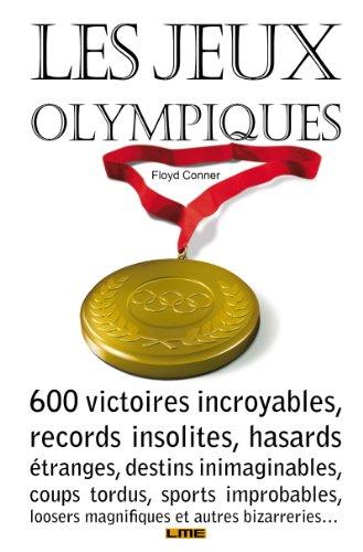 Les Jeux olympiques (Un monde fou fou fou ! t. 1)