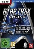 Star Trek Online - Game Time Card 60 Tage Pre-Paid Abonnement