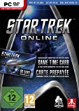 Star Trek Online - Game Time Card 60 Tage Pre-Paid Abonnement