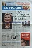 Telecharger Livres FIGARO No 20048 du 14 01 2009 MUSEES GRATUITS POUR LES MOINS DE 25 ANS ENQUETE SUR LA VOGUE DES REGIMES VEGETARIENS HILLARY CLINTON VEUT RENDRE L AMERIQUE DESIRABLE SNCF LES VOYAGEURS EN COLERE CONTRE LES SYNDICATS LE PLAN FRANCAIS DE SAUVEGARDE DE L AUTO LES ADIEUX DE MICHEL ROCARDA LA POLITIQUE ISRAEL PROGRESSE VERS LE CENTRE DE GAZA BERNARD KOUCHNER TWITTER LA MESSAGERIE QUI EXPLOSE SUR INTERNET LA PUISSANCE INTELLIGENTES DE H CLINTON PAR ROUSSELIN LE BILLET DE MICHEL SCHIF (PDF,EPUB,MOBI) gratuits en Francaise
