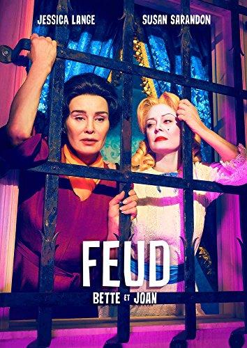 Feud (bette Et Joan) - Saison 1
