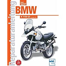 BMW R 1150 GS