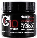 Miss Cop Dissolvant Éponge Magique 40 ml