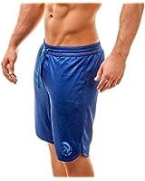 Diesel Men's Reversible Sports Shorts Vega