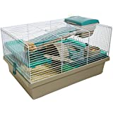 Rosewood PICO Hamster Home, Translucent Teal