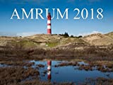 Amrum 2019: Foto-Kalender -