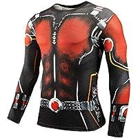 ddf4cdaf237 JACK CORDEE® Men s Compression T-shirt Running Tops Fashion Fitness Long  Sleeve Shirt