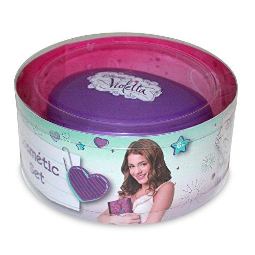 Violetta Palette de Maquillage 23 Pièces Disney
