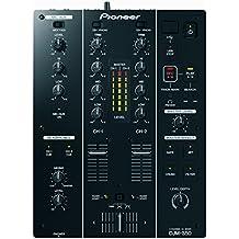 Pioneer DJM-350–Table de mixage