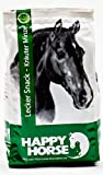 Happy Horse Lecker Snack Kräuter Minze 1 kg