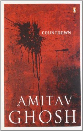 Countdown - Amitav Ghosh