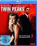 Twin Peaks - Der Film [Blu-ray] -