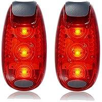 Rightwell Luce di sicurezza LED [2 pcs]