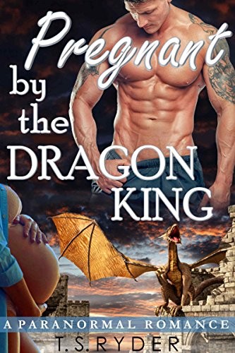 Pregnant by the Dragon King