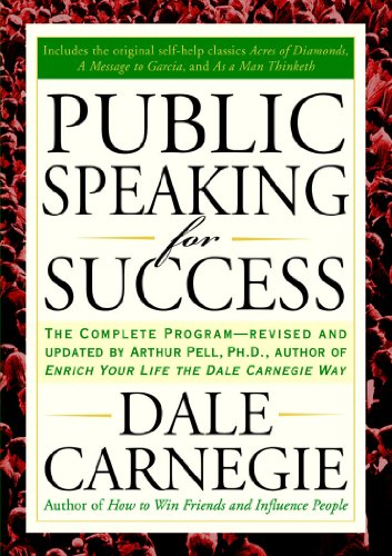 Public Speaking for Success (English Edition)