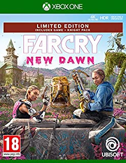 Far Cry New Dawn (Edición Exclusiva Amazon) (B07L8VQNQN) | Amazon price tracker / tracking, Amazon price history charts, Amazon price watches, Amazon price drop alerts