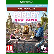 Far Cry New Dawn Limited Edition (Exclusive to Amazon.co.uk) (Xbox One)