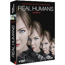 Real Humans Staffel 3
