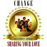 Sharing Your Love (Deluxe Version)