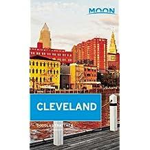 Moon Cleveland (Moon Handbooks)