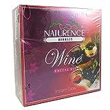 Naturence Herbals Wine Facial Kit 220g