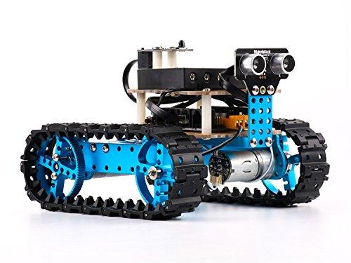 Makeblock Starter Robot Kit, Robot Toy for Learning Robotics 0702865447739