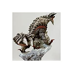 Monster Hunter prison wolf dragon Jinohga subspecies Limited Edition (japan import)