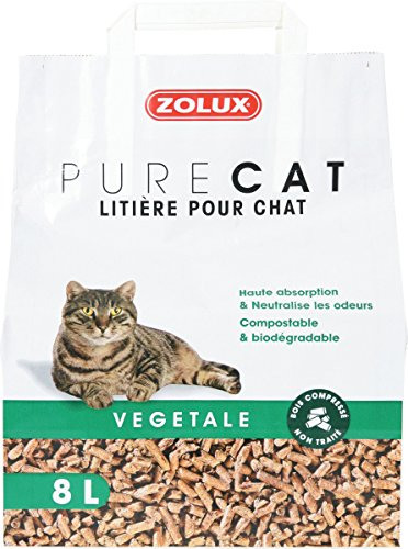 litiere-pour-chat-pure-cat-vegetale-bois-compresse-non-traite-8-l-haute-absorption-neutralise-les-od