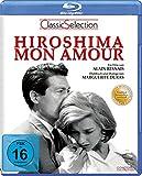 Hiroshima mon amour [Alemania] [Blu-ray]