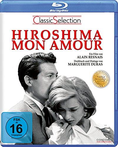Bild von Hiroshima mon amour [Blu-ray]
