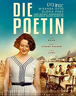 DIE POETIN [Deutsche Synchronfassung] (Blu-ray)