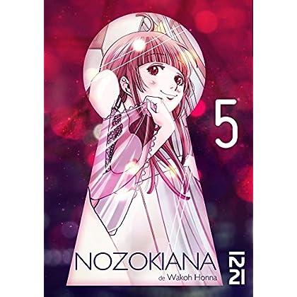 Nozokiana - tome 05