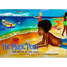 The Magic Pearl: Secret of the Sand (English Edition)