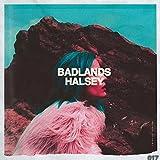 Songtexte von Halsey - Badlands