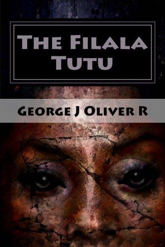 The Fillala Tutu: Curse of the Black Tree (The FILALA TUTU, Band 1)
